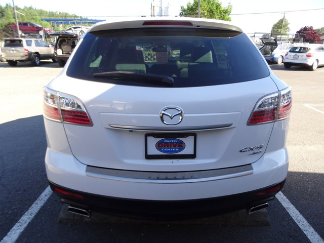 Used 2012 Mazda CX-9 AWD 4dr Grand Touring
