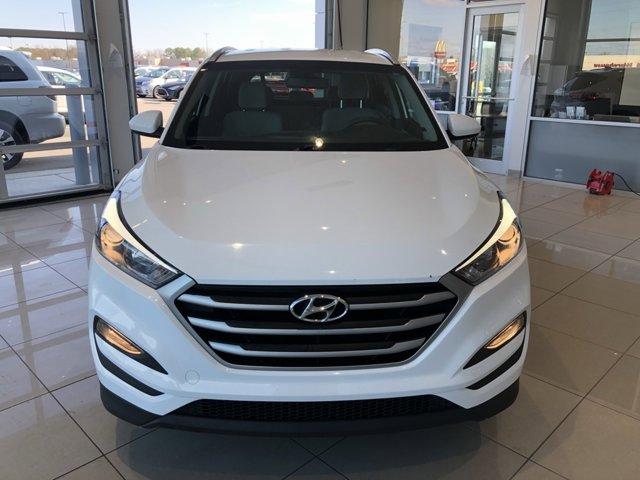 Used 2018 Hyundai Tucson in Henderson, NC
