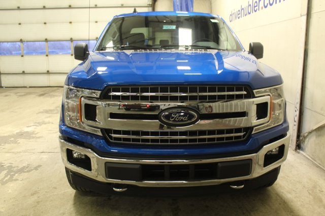 New 2020 Ford F-150 in Greenwood, IN