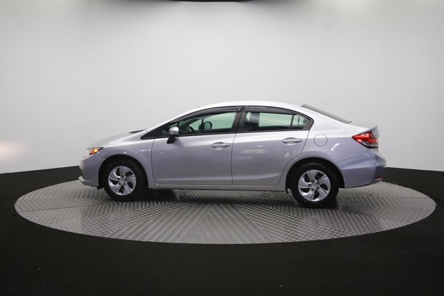 2015 Honda Civic for sale 119979 68