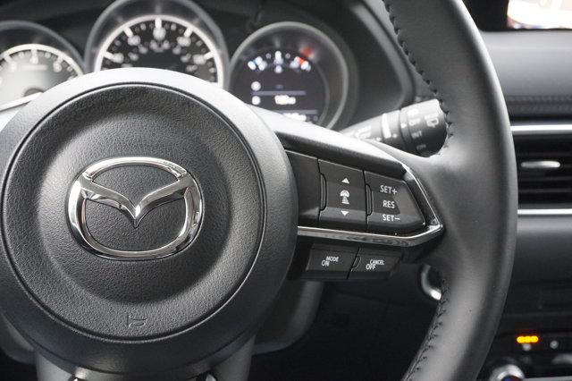 Used 2020 Mazda CX-5 Touring AWD