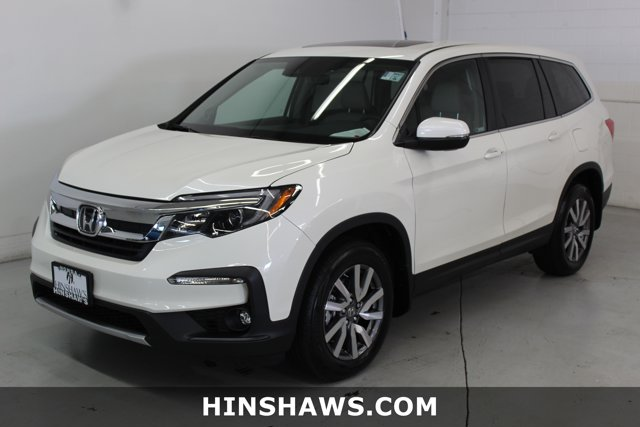 Used 2019 Honda Pilot in , AL