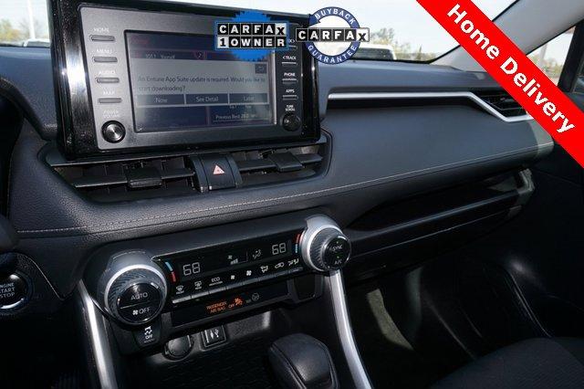 Used 2019 Toyota RAV4 XLE AWD