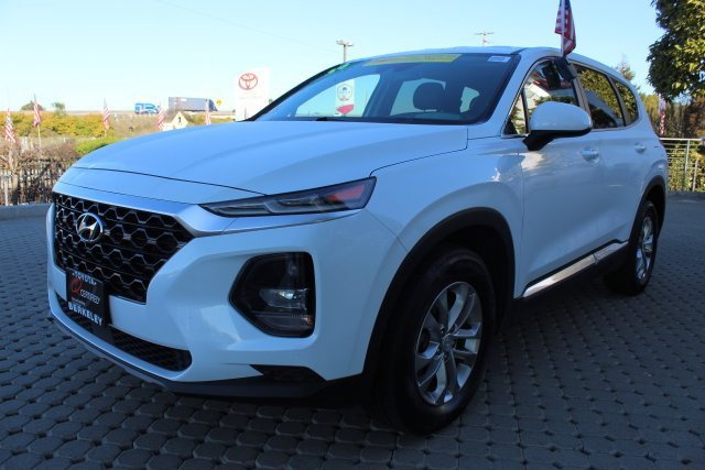 Used 2019 Hyundai Santa Fe in Berkeley, CA