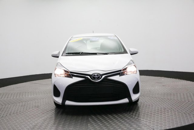 2017 Toyota Yaris for sale 121032 1