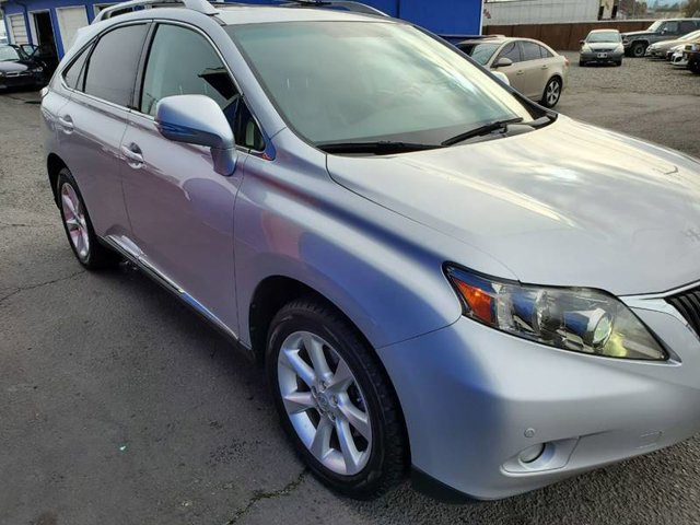 Used 2012 Lexus RX 350 FWD 4dr