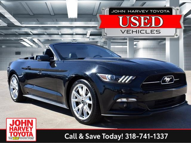 Used 2015 Ford Mustang in Bossier City, LA