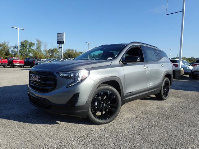 New 2020 GMC Terrain in Indianapolis, IN