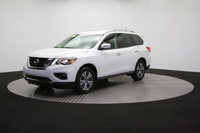 2018 Nissan Pathfinder for sale 122574 52