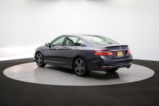 2017 Honda Accord Sedan for sale 123131 61