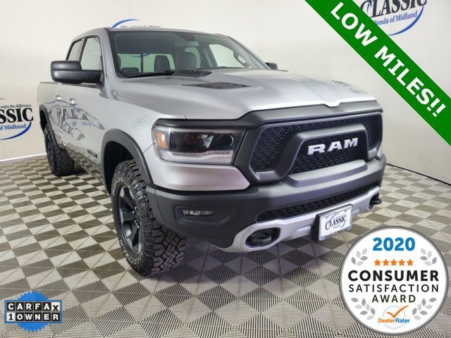 Used 2019 Ram 1500 in Midland, TX