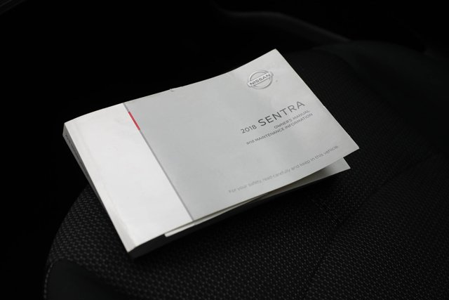 2018 Nissan Sentra for sale 125420 18