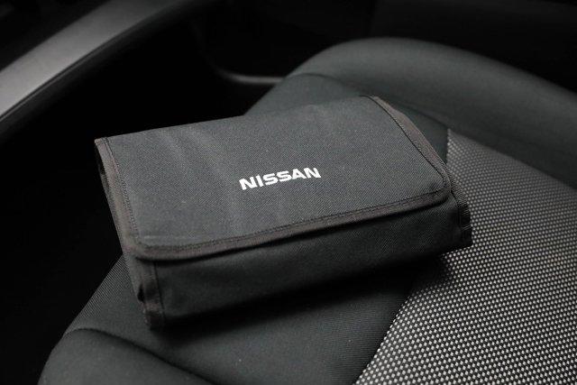 2018 Nissan Pathfinder for sale 124396 19