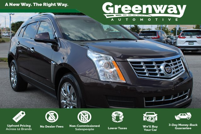 Used 2016 Cadillac SRX in FLORENCE, AL