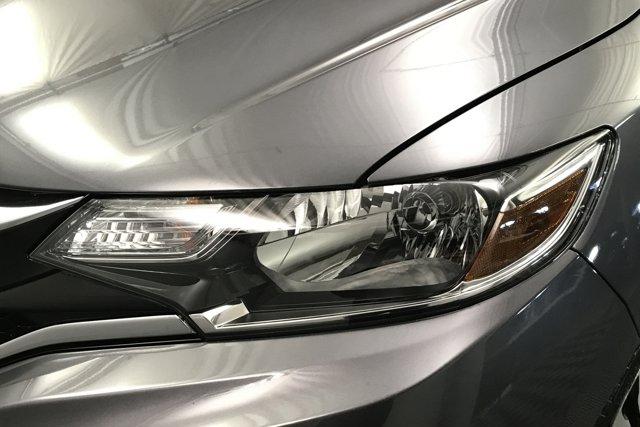 Used 2019 Honda Fit EX