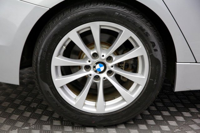 2016 BMW 3 Series for sale 122374 27