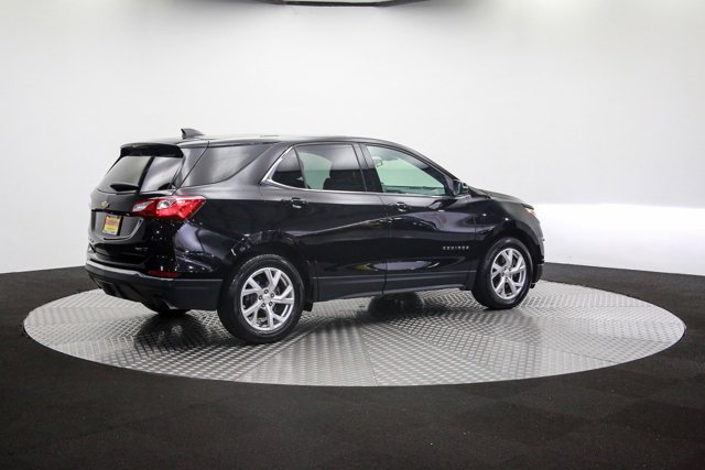 2018 Chevrolet Equinox for sale 121870 34
