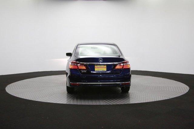 2017 Honda Accord for sale 123720 32