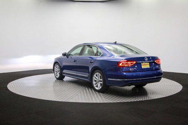 2016 Volkswagen Passat for sale 122208 59