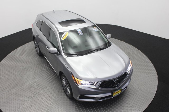 2017 Acura MDX for sale 120460 2
