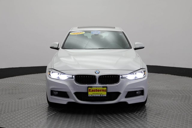 2016 BMW 3 Series for sale 125546 1