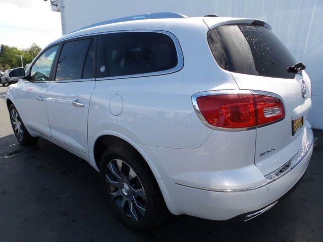 New 2017 Buick Enclave AWD Premium