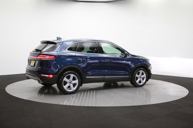 2017 Lincoln MKC for sale 124501 37