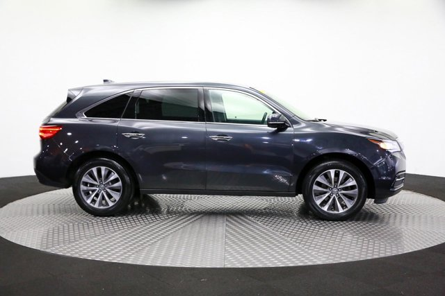 2016 Acura MDX for sale 122785 3