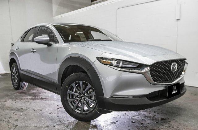 New 2020 Mazda CX-30 AWD Sport Utility