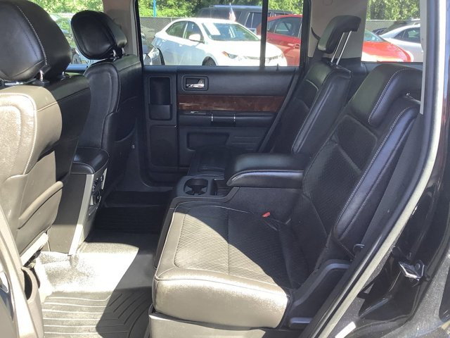 Used 2011 Ford Flex 4dr Limited AWD w-Ecoboost