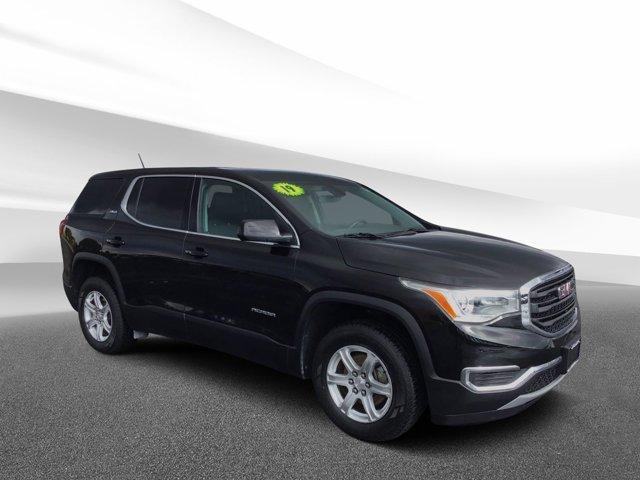 2019 GMC Acadia SLE AWD AWD 4dr SLE w/SLE-1 Gas I4 2.5L/150 [0]