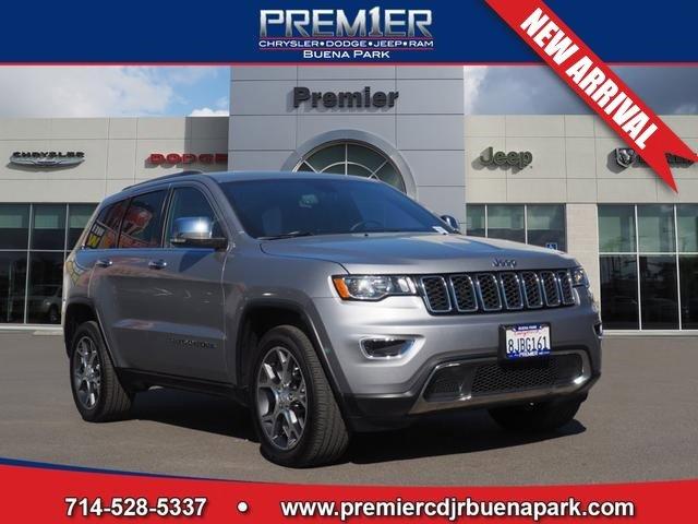 Used 2019 Jeep Grand Cherokee in , LA