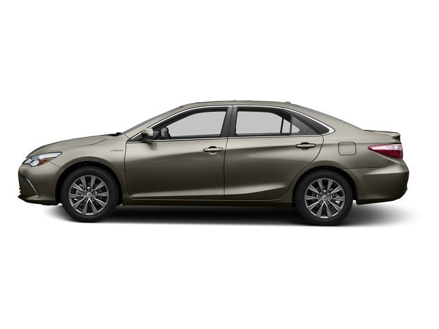 New 2016 Toyota Camry Hybrid in Brooklyn, NY