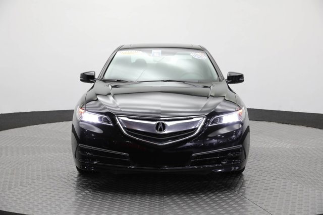 2017 Acura TLX for sale 124414 1