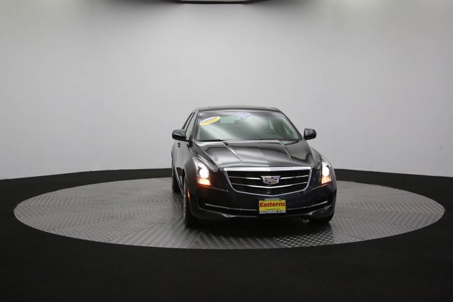 2016 Cadillac ATS for sale 125386 46