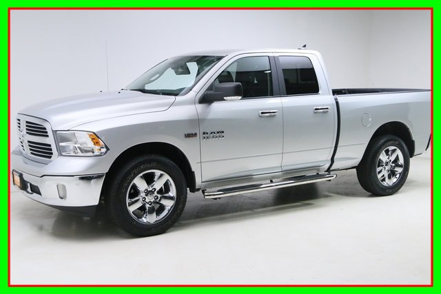 Used 2018 Ram 1500 in Cleveland, OH