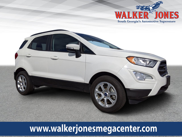 Used 2018 Ford EcoSport in Waycross, GA