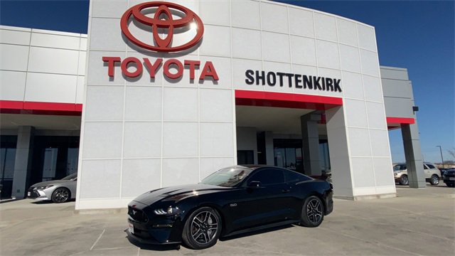 Used 2018 Ford Mustang in Quincy, IL