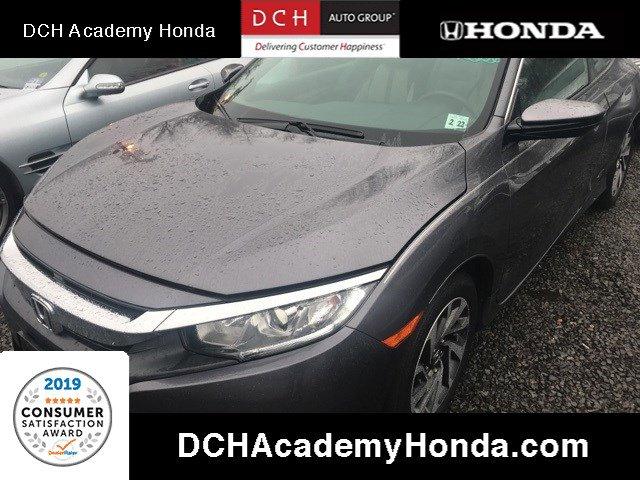 Used 2016 Honda Civic Coupe in Old Bridge, NJ
