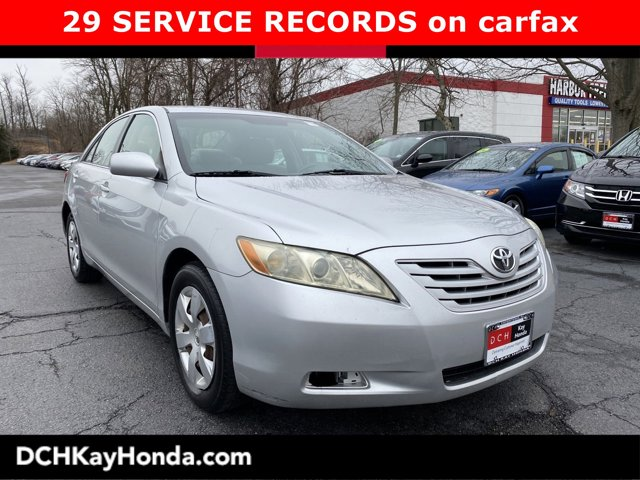 Used 2008 Toyota Camry in Eatontown, NJ
