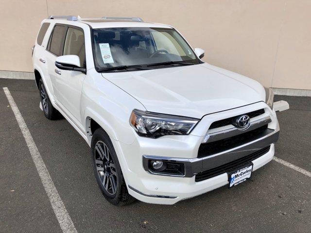 New 2019 Toyota 4Runner in Walla Walla, WA