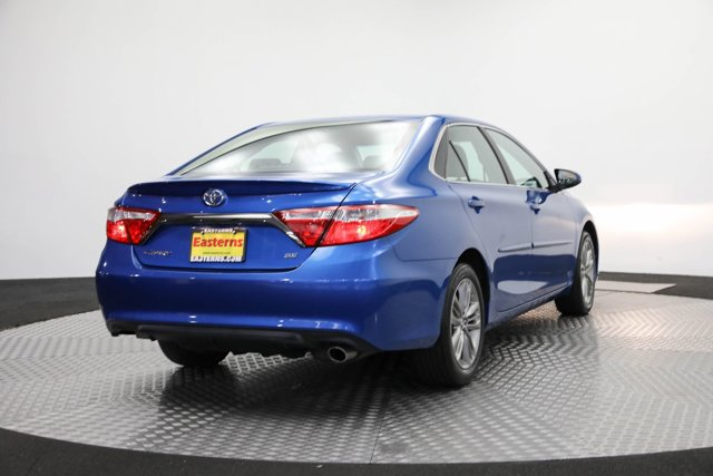 2017 Toyota Camry for sale 124110 4
