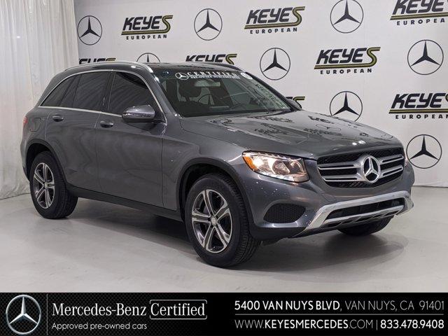Used 2016 Mercedes-Benz GLC in , CA