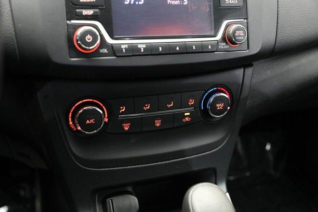 2018 Nissan Sentra for sale 124576 17