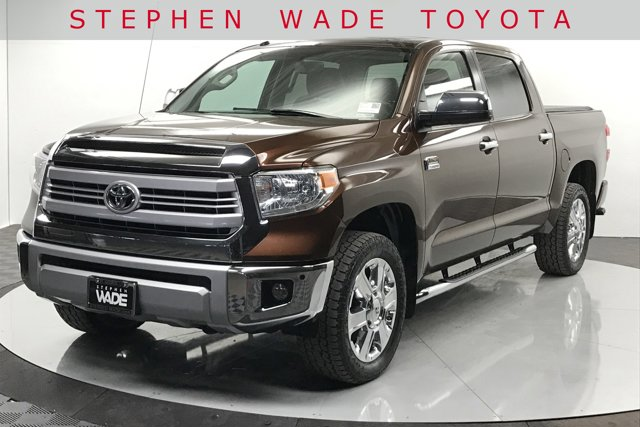 Used 2015 Toyota Tundra in St. George, UT