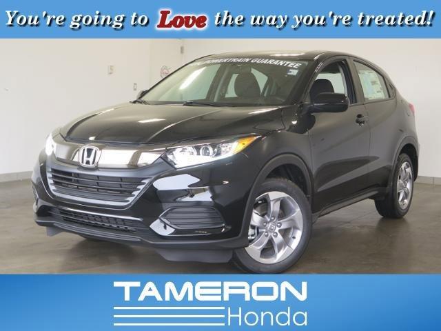 New 2019 Honda HR-V in Gadsden, AL