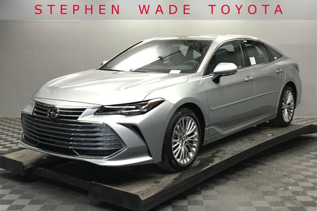 New 2020 Toyota Avalon in St. George, UT