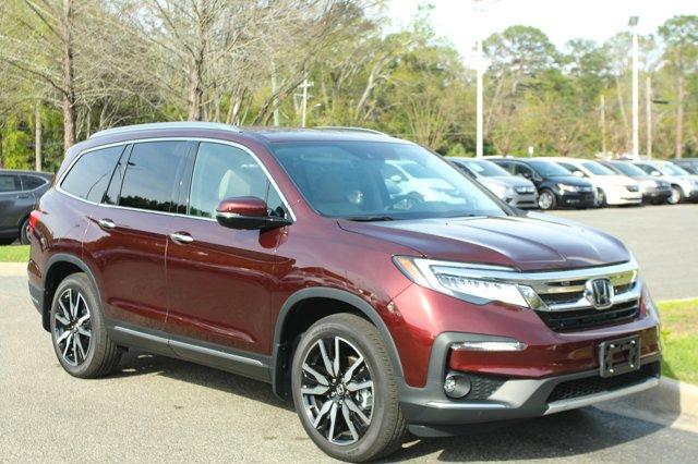 New 2020 Honda Pilot in Tallahassee, FL