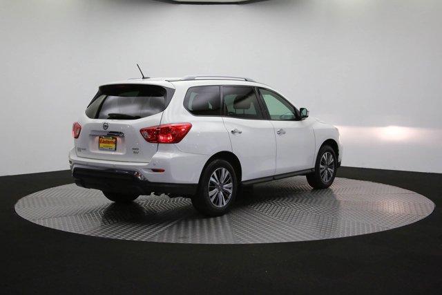 2018 Nissan Pathfinder for sale 125286 35