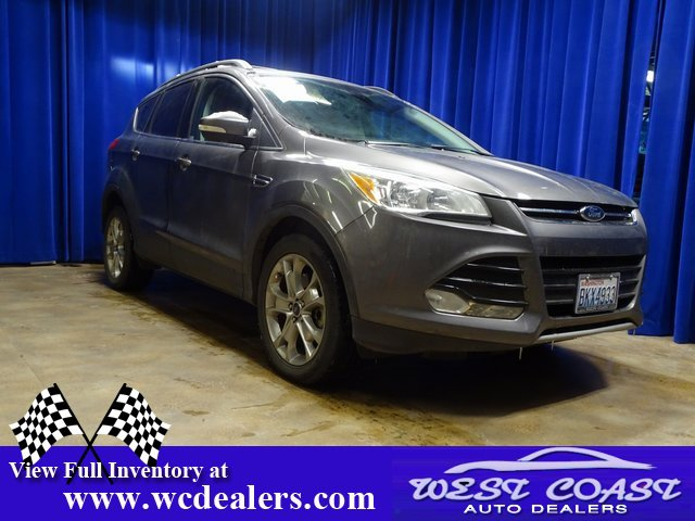Used 2013 Ford Escape in Pasco, WA